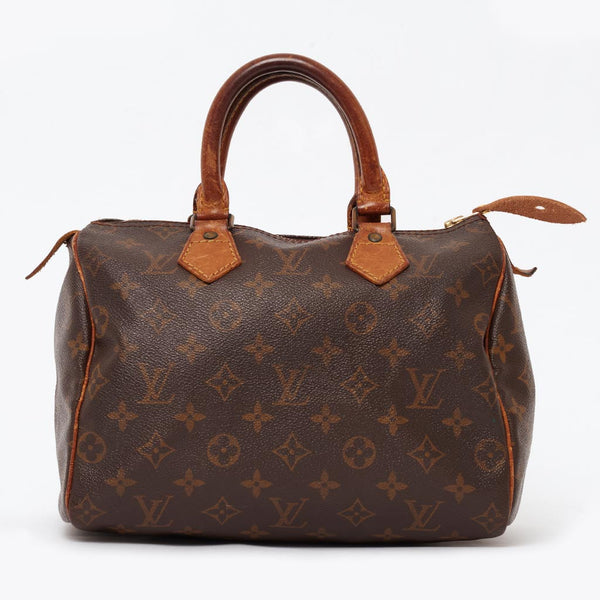 Vintage Louis Vuitton speedy 25