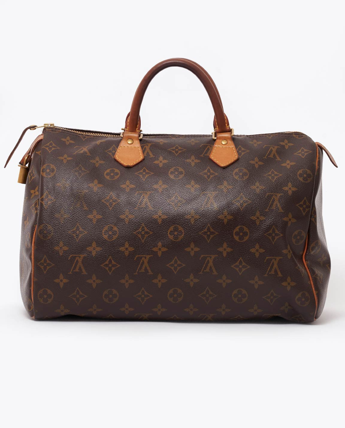 Vintage Louis Vuitton speedy 35