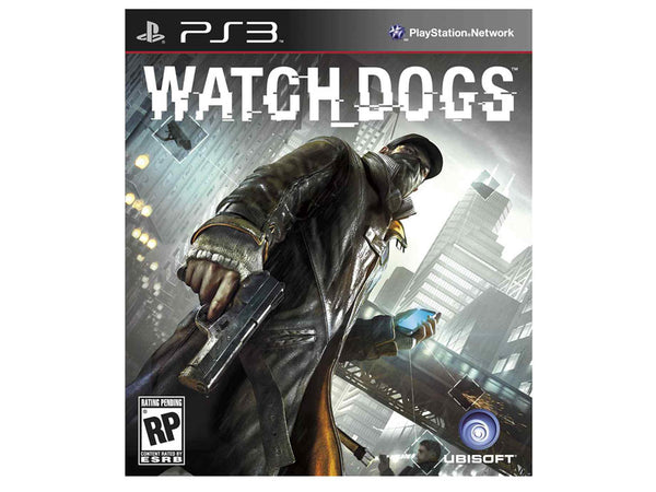 Watch Dogs | PS3 | 13.5 GB | Juego Completo |