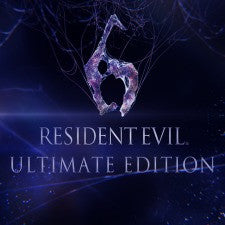 Resident Evil 6 Ultimate Edition | PS3 | 10.5 GB | Juego Completo