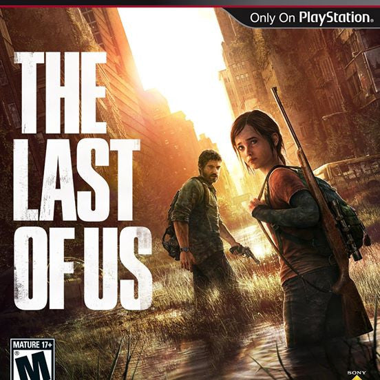 The Last Of Us | PS3 |299 MB | Juego Completo |
