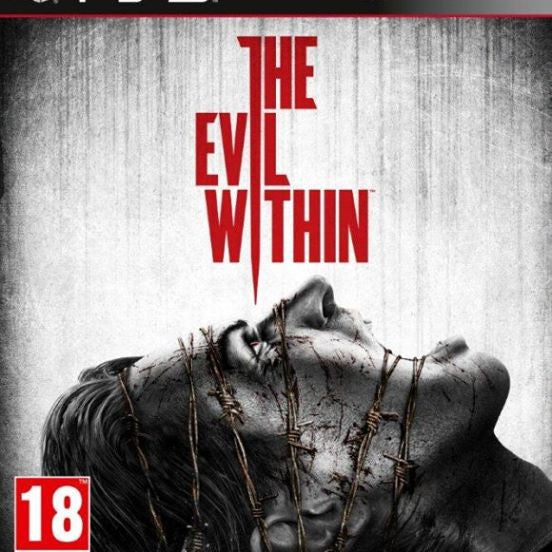 The Evil Within | PS3 | 6.6 GB | Juego Completo |