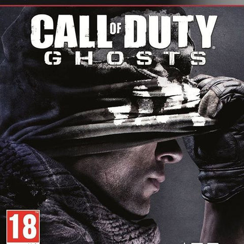 Call of Duty Ghosts Edicion Oro | PS3 | 12.0 GB | juego completo |