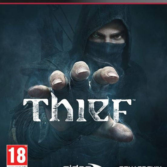 Thief | PS3 | 6.7 GB | Juego Completo |