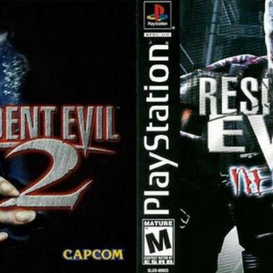 Resident Evil 2 y 3 | PS3 | Juego Completo |