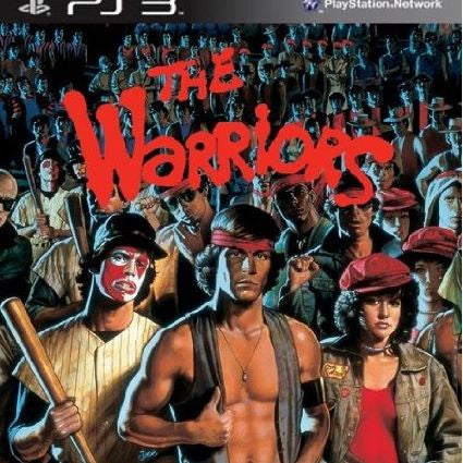 The Warriors | PS3 | 4 GB | Juego Completo |