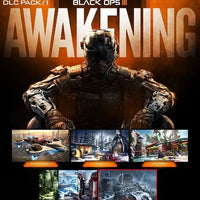 Call of Duty Black Ops 3 Awakening | PS3 | 985 MB | Solo DLC |