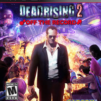 Dead Rising 2 Off The Record | PS3 | 5.3 GB | Juego Completo |
