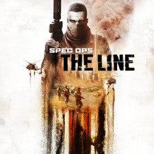 Spec Ops The Line | PS3 | 5.5GB | Juego completo |