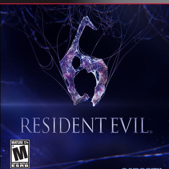 Resident Evil 6 | PS3 | 9.8 GB | Juego Completo |