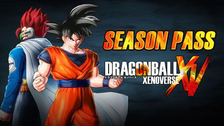 Dragon Ball Xenoverse Pase de Temporada | 504MB | PS3 | Solo DLC |