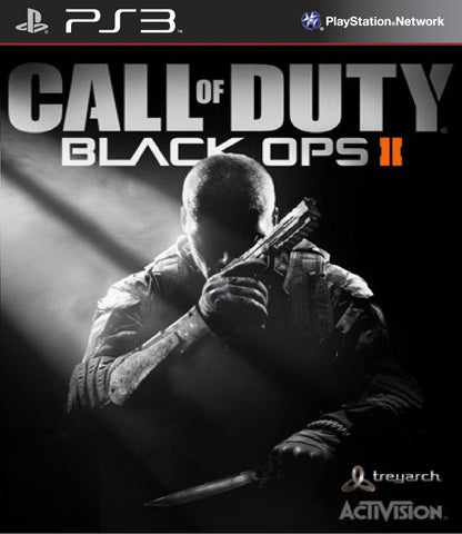Black Ops 2 Con Revolution | PS3 | 14.6 GB | Juego Completo |
