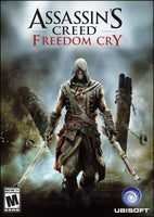 Assassin's Creed Freedom Cry | PS3 | 4.3 GB | Juego Completo |