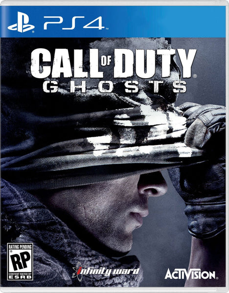 Call of Duty Ghosts | PS4 | 11.5 GB | Juego Completo |