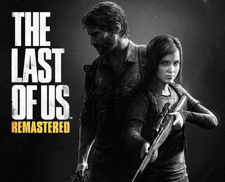 THE LAST OF US | PS4 | PRINCIPAL | 43.54 GB | JUEGO COMPLETO