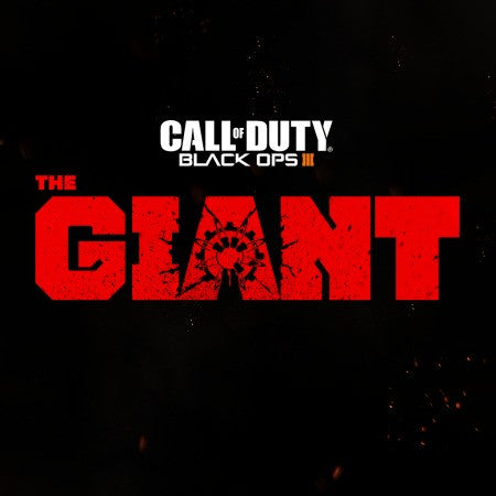 Mapa de The Giant para Zombis de Black Ops III | DLC | 383 MB | PS3 |