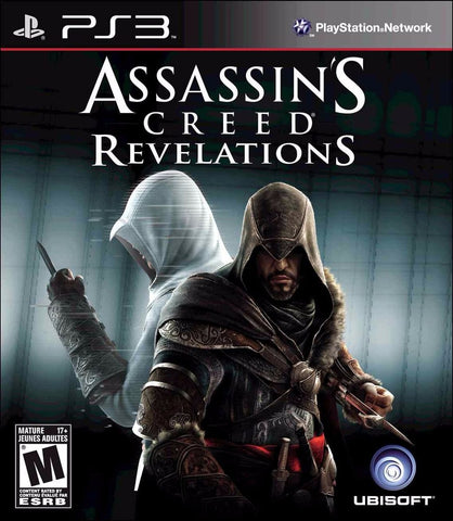 Assassin's Creed Revelations Ultimate Edition | PS3 | 9.2 GB | Juego Completo |