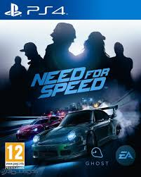 NEED FOR SPEED | PS4 | PRINCIPAL | 19.06 GB | JUEGO COMPLETO