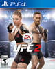 EA Sports UFC 2  | PS4 | 32.3 GB | Juego completo |