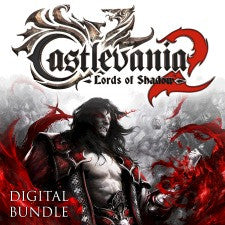 Castlevania Lords of Shadow 2 | PS3 | 4 GB | Paquete Digital Completo |