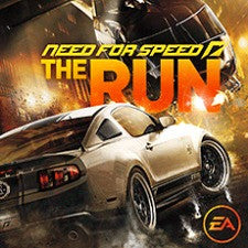 Need For Speed The Run | PS3 | 9.3 GB | Juego Completo |