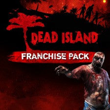 Dead Island Franchise Pack | PS3 | 7.7 | Juego Completo |