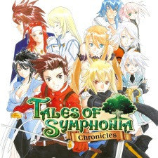 Tales of Symphonia Chronicles | PS3 | 9.2 GB | Juego Completo |