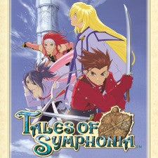 Tales of Symphonia | PS3 | 5.4 GB | Juego Completo |