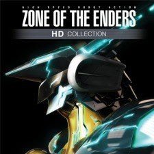 Zone of the Enders HD Collection | PS3 | 8 GB | Juego Completo |