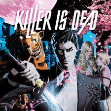 KILLER IS DEAD | PS3 | 5.2 GB | Juego Completo |