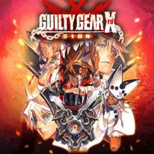 Guilty Gear Xrd Sign | PS3 | 4.1 GB | Juego Completo |