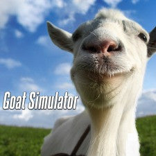 Goat Simulator | PS3 | 177 MB | Juego Completo |