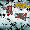 The House of the Dead Bundle Pack | PS3 | 12GB | Juego completo |