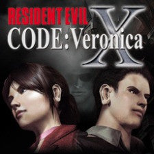 Resident Evil® Code: Veronica X | PS3 | 2.4GB | Juego completo |