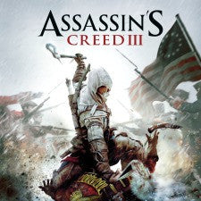 Assassins Creed III Ultimate Edition | ps3 | 15.4gb | Juego Completo