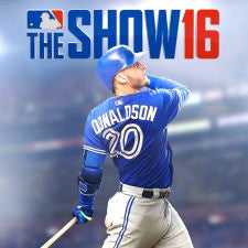 MLB The Show 16 | PS3 | 21.4GB | JUEGO COMPLETO |