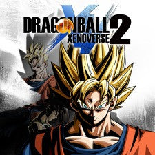 Dragon ball Xenoverse 2 | PS4 | PRINCIPAL | Juego Completo  |