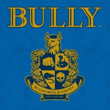 BULLY | PS3 | 4.3GB | Juego completo |