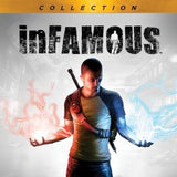 inFAMOUS Collection | PS3 | 24GB | Juego completo |