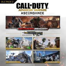 Call of Duty: Advanced Warfare - Ascendance | PS3 | 5.3GB | Solo DLC |