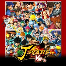 J-STARS Victory VS+ | PS3 | 3.5GB | Juego completo |