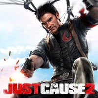 Just cause 2 | PS3 | 7.3GB | Juego completo |