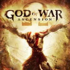 God of war ascensión | PS3 | 34GB | Juego completo |