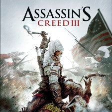Assassin's Creed III | PS3 | JUEGO COMPLETO | 11.5GB |