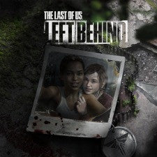 The Last Of Us Left Behind | PS3 | 5.2GB | Solo DLC |
