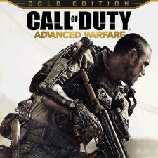 Gold Edition de Call of Duty: Advanced Warfare | PS3 | 20.4GB | Juego completo
