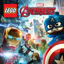 LEGO Marvel's Avengers Deluxe Edition | PS3 | 7.7GB | Juego completo |