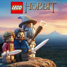 LEGO The Hobbit | PS3 | 8GB | Juego completo |