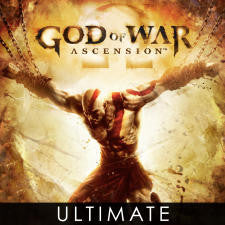 God of War: Ascension Ultimate Edition | PS3 | 34GB | Juego completo