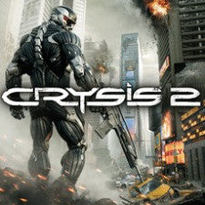 Crysis 2 | PS3 | 6.2GB | Juego Completo |